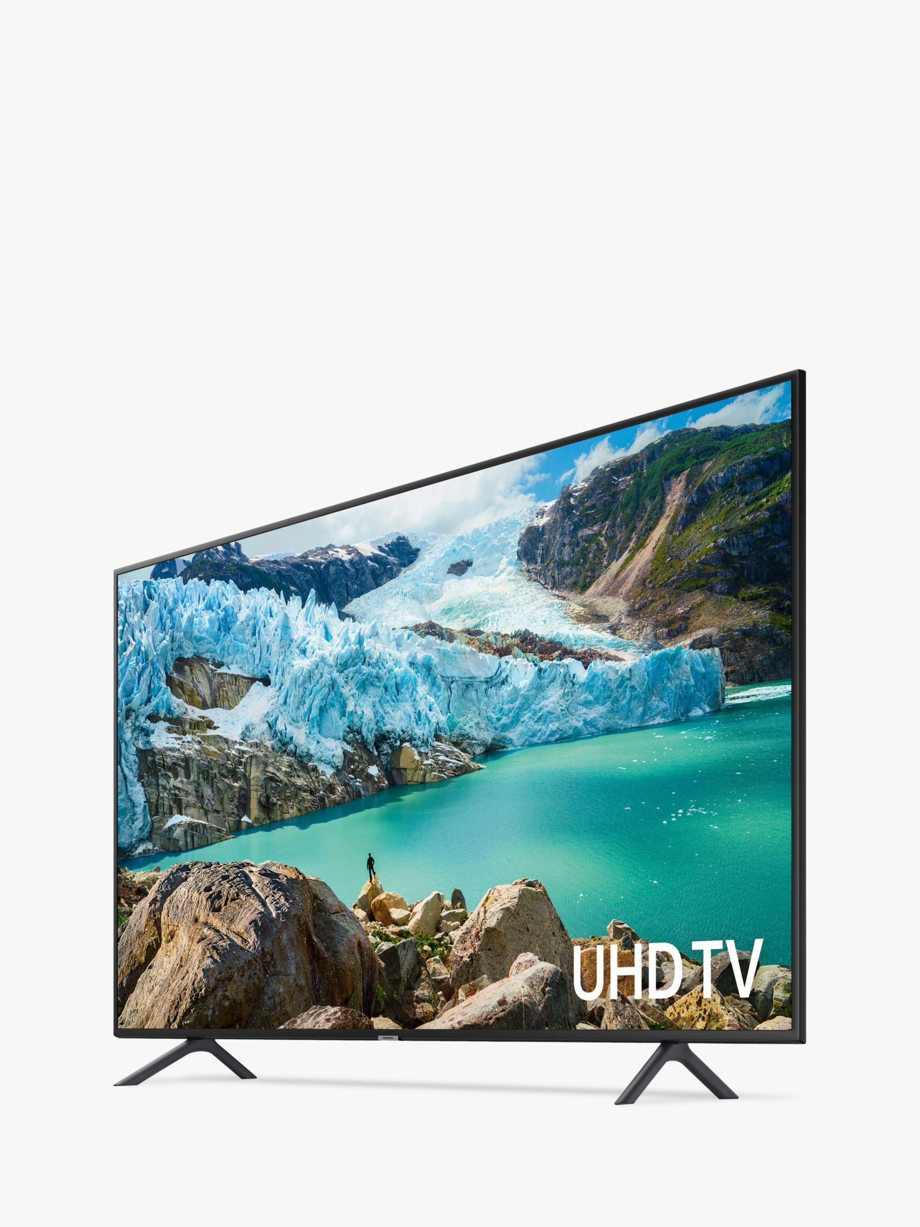 Samsung Ue55ru7100 2019 Hdr 4k Ultra Hd Smart Tv 55 With Tvplus