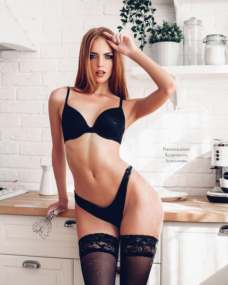 Elizaveta Bondarenko Nude Photos 53