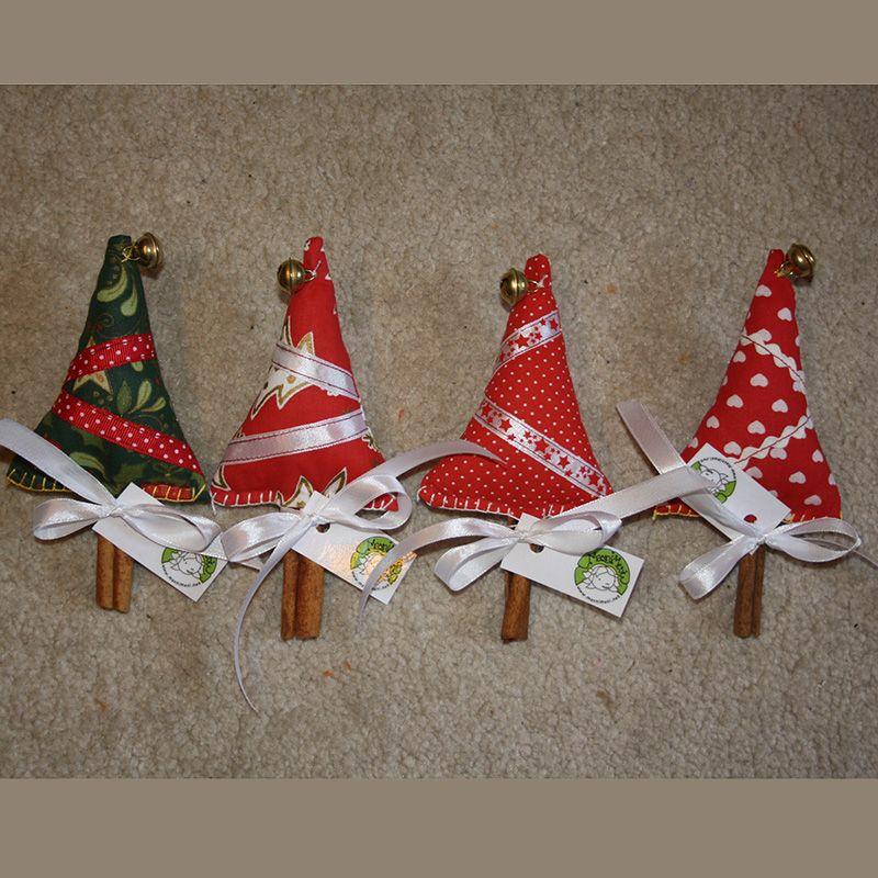 Christmas tree ornament - Masni Mesi