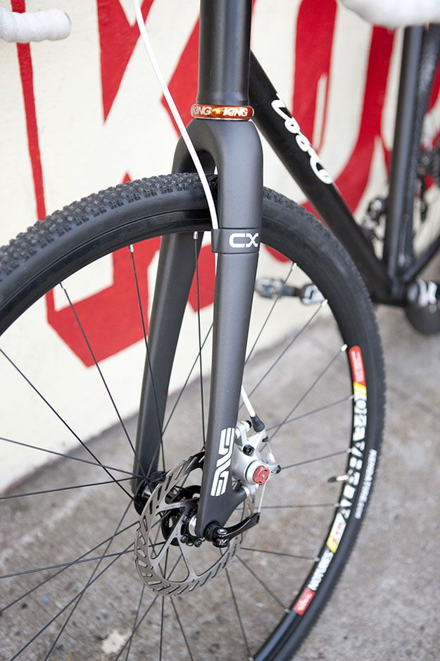 Rosko Cycles Cyclocross(fromCycleExif)