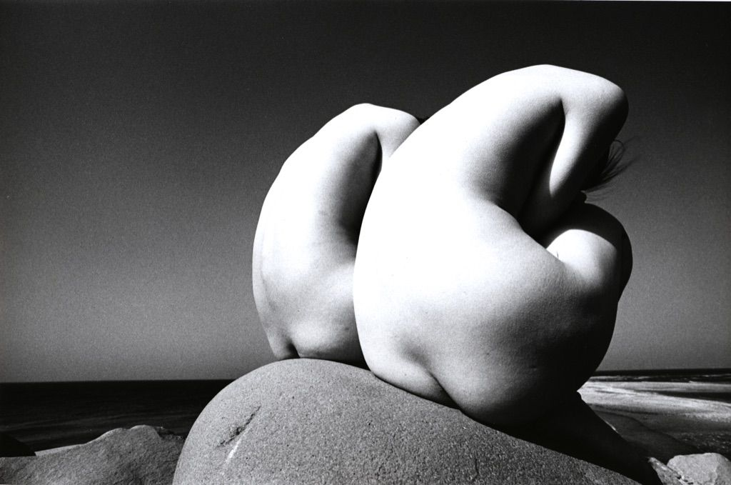Francis white nude
