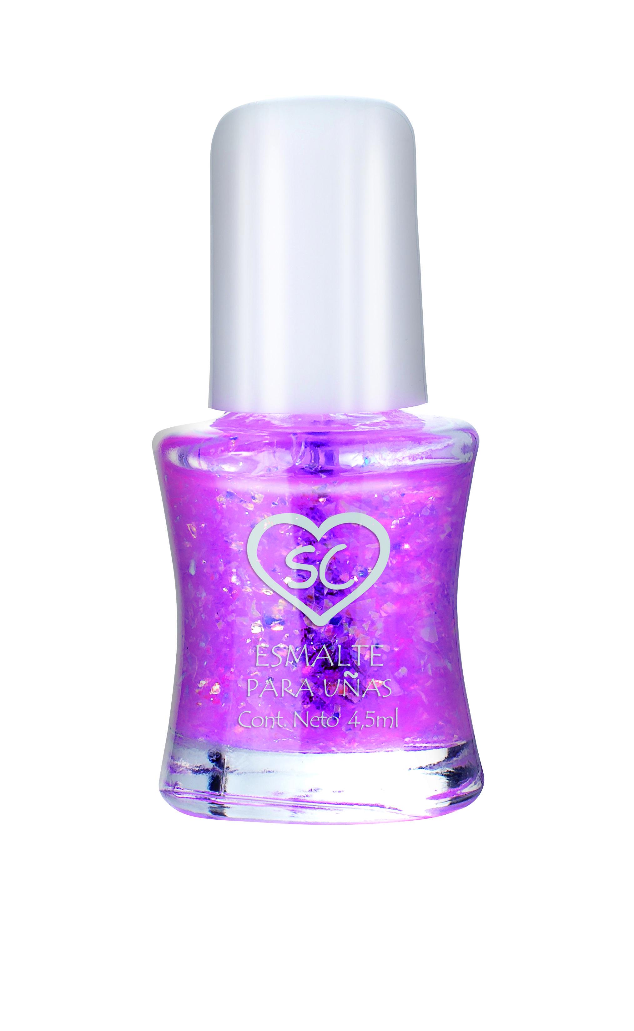 Esmalte SC Crystal Cinderella | Uñas | Pinterest