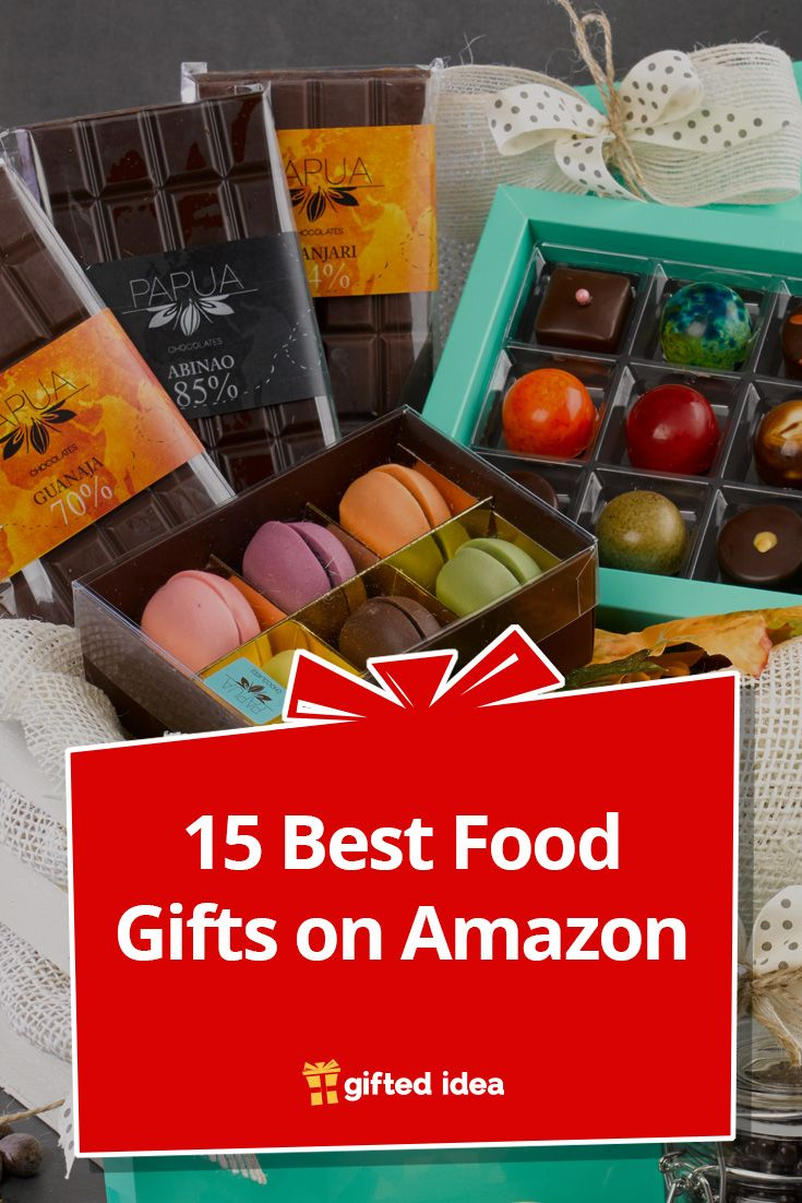 15 best food gifts on amazon best food gifts last