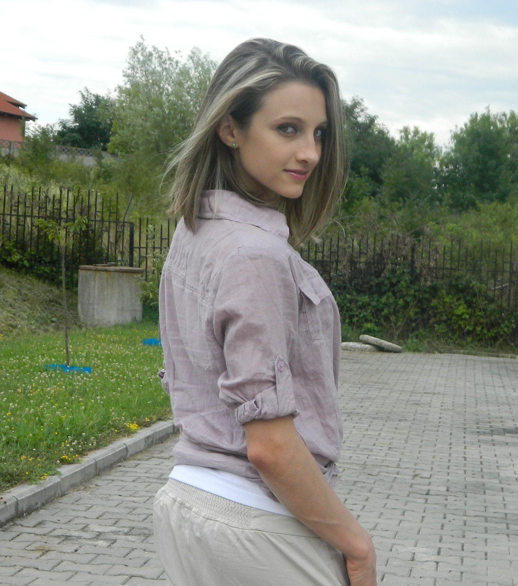 Ana Porgras 2009, gymnastics, gymnast m.27.3 #KyFun from ...  |Ana Porgras
