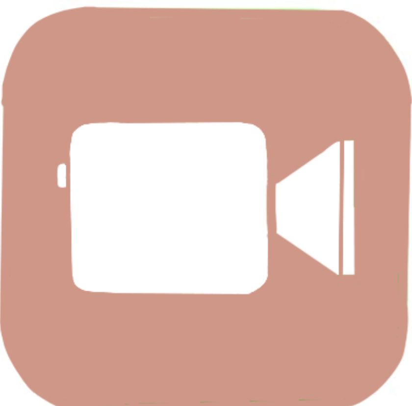 Facetime Icon In 2020 Iphone App Design App Icon Design App Pictures