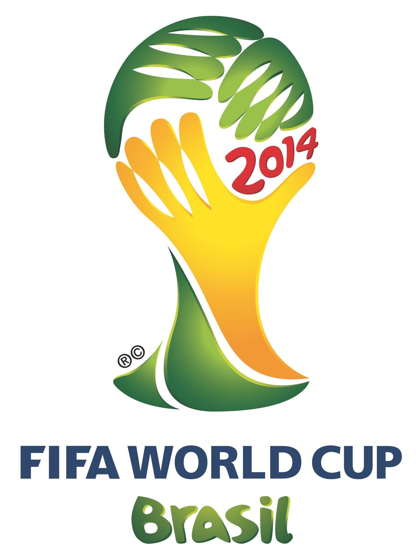 2014 Fifa World Cup Logo Fifa Brasil 2014 World Cup Logo Brazil World Cup Soccer World