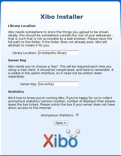 How To Install Xibo on Ubuntu 12 04 | DigitalOcean