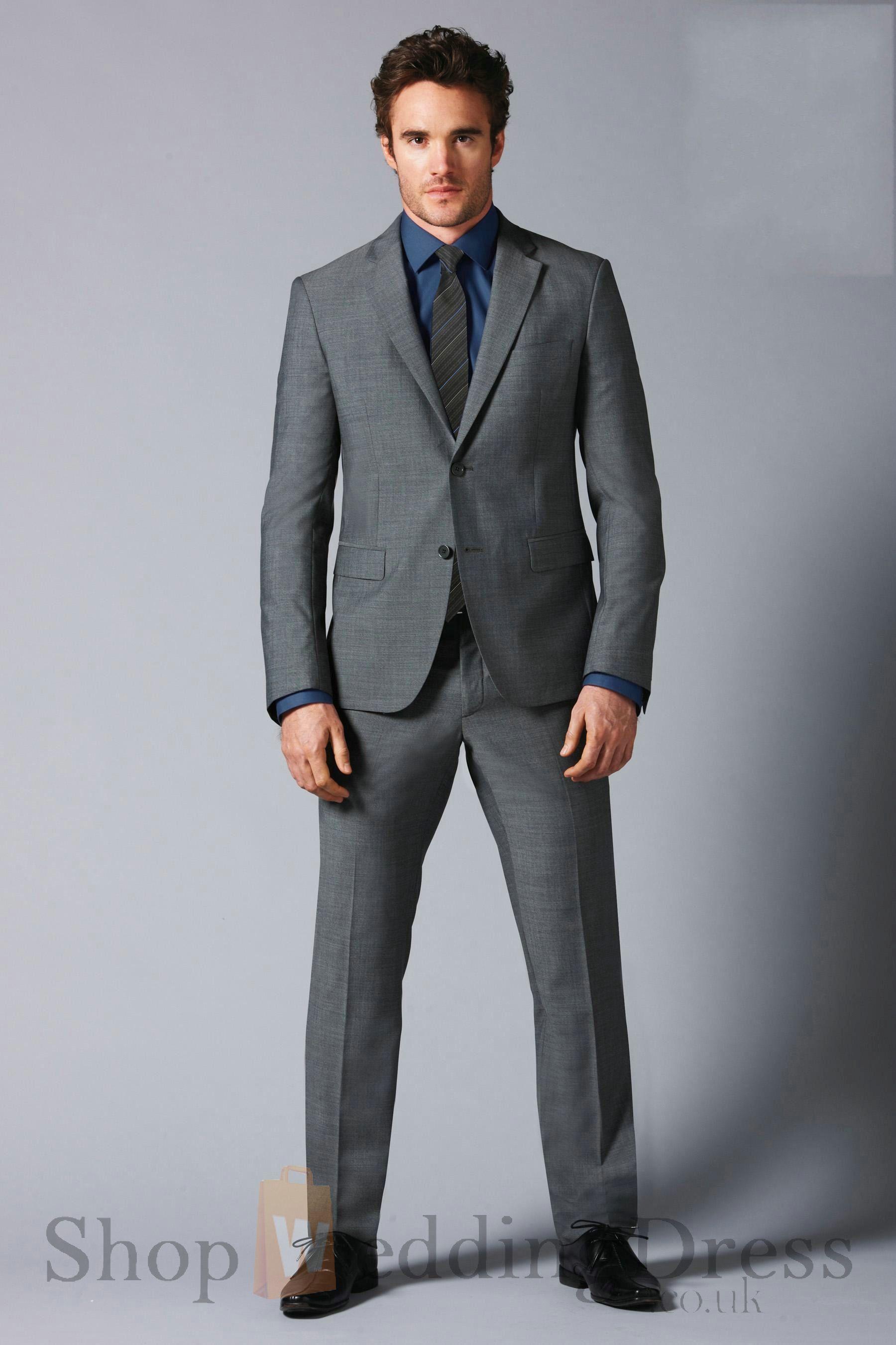Mens Wedding Suit Ideas Delectable Suits Mens Wedding Cool | ღ He ...