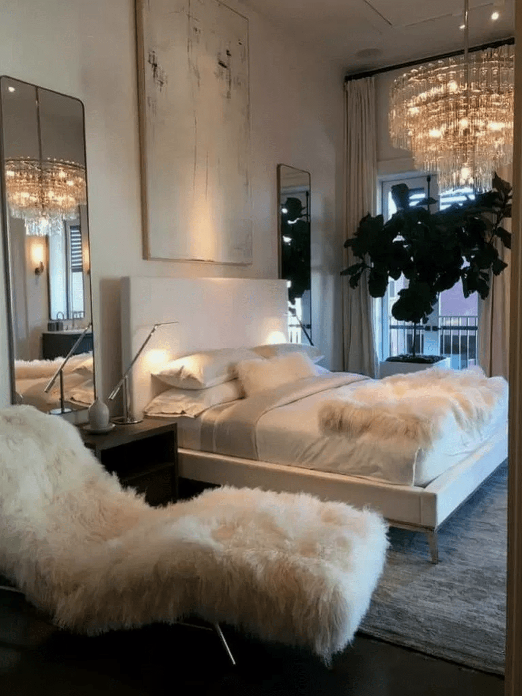 Some Tips for Your Winter Master Bedroom Decorations is part of Room decor -
