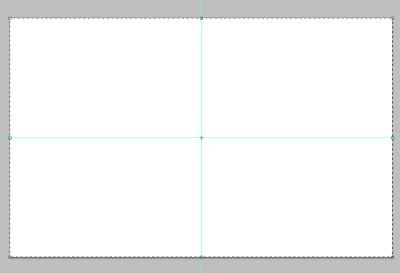 DIY Monogram Desktop Wallpaper