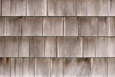What Type Of Paint Or Stain To Use On Wooden Cedar Siding