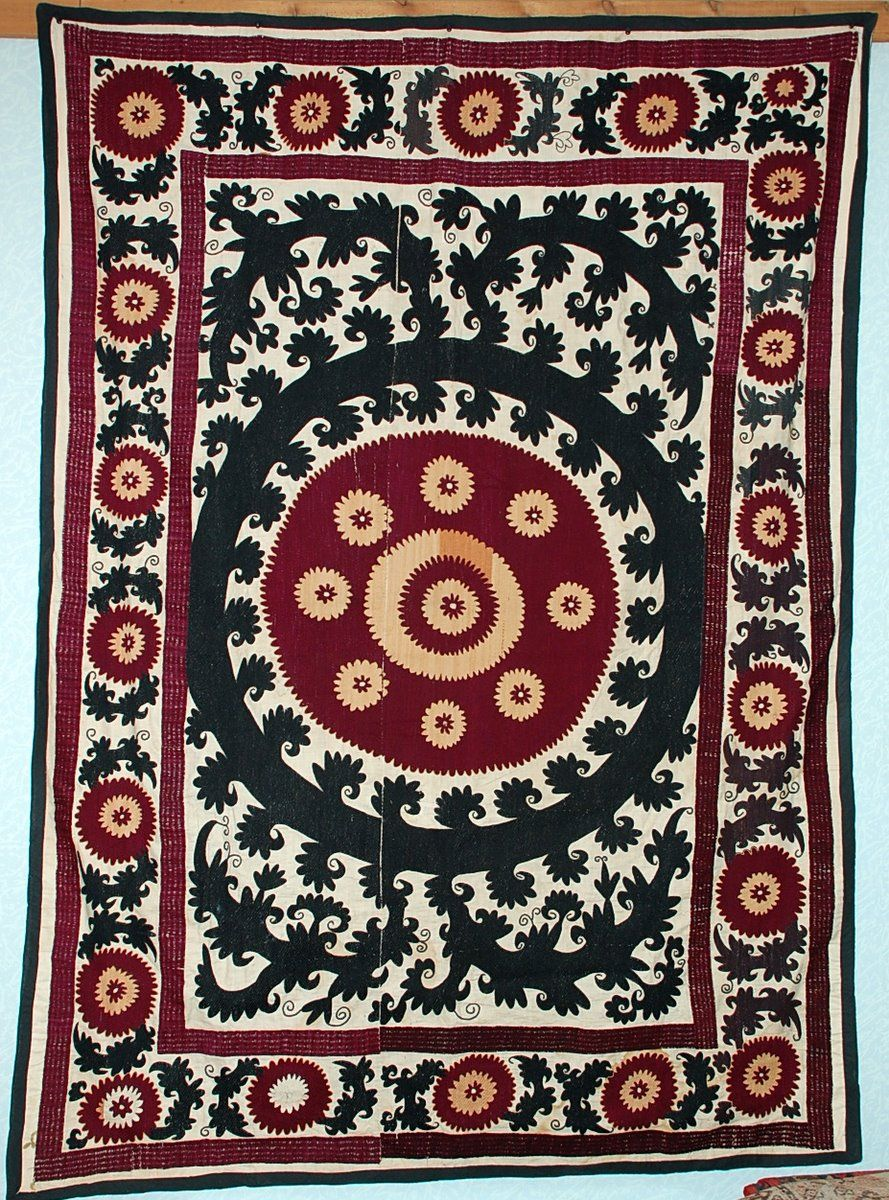 Sorry, central asian textiles for sale consider
