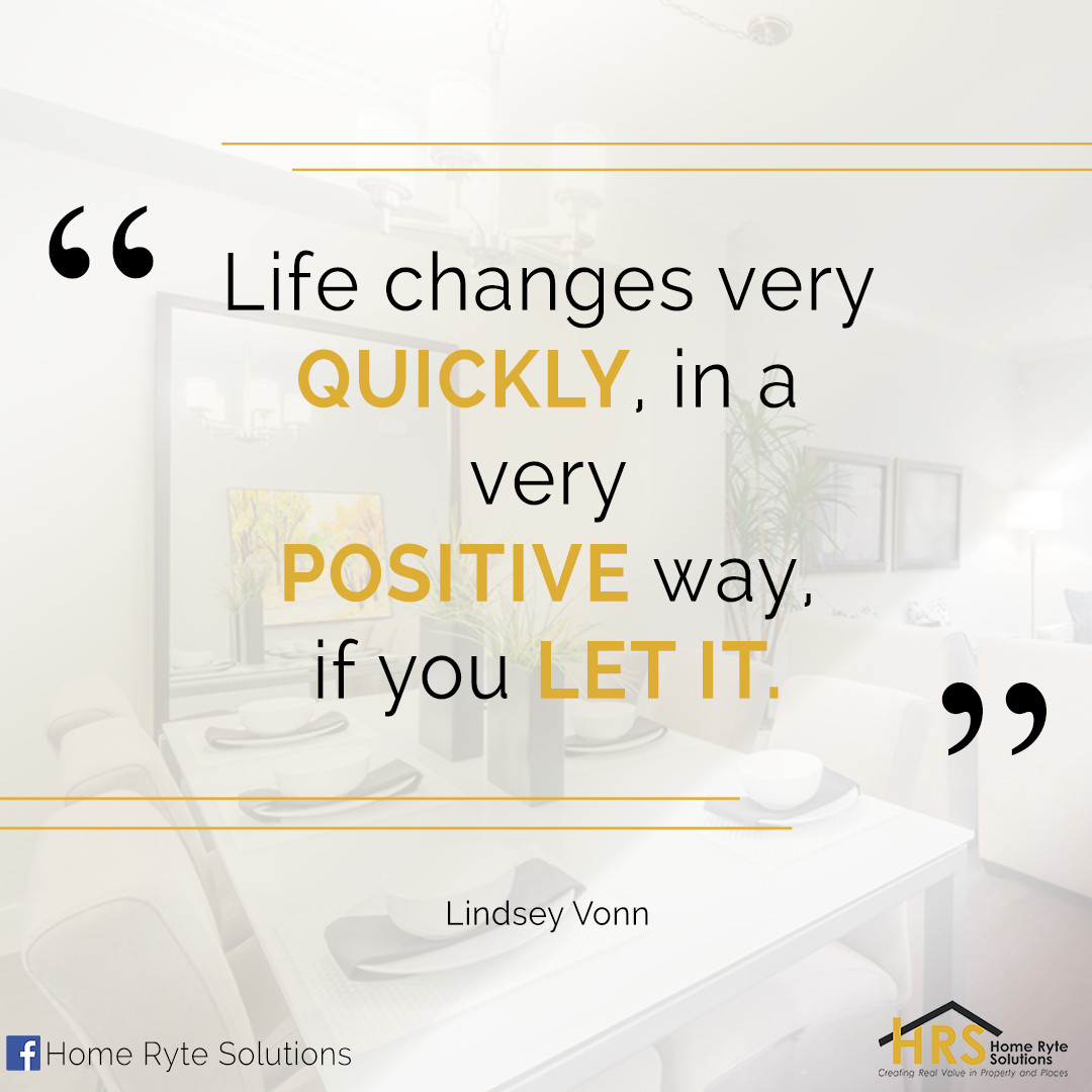 Life Changes So Fast Quotes