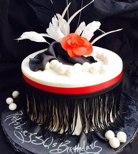 Harlem Romance Cake FB-131 Harlem Romance Cake Confection Perfection Cakes - Online Ordering