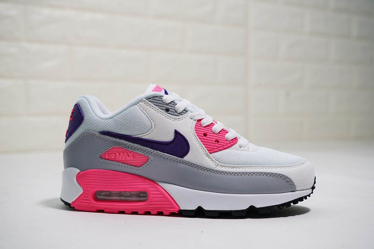 WMNS Nike Air Max 90 Laser Pink | Shopping List in 2019