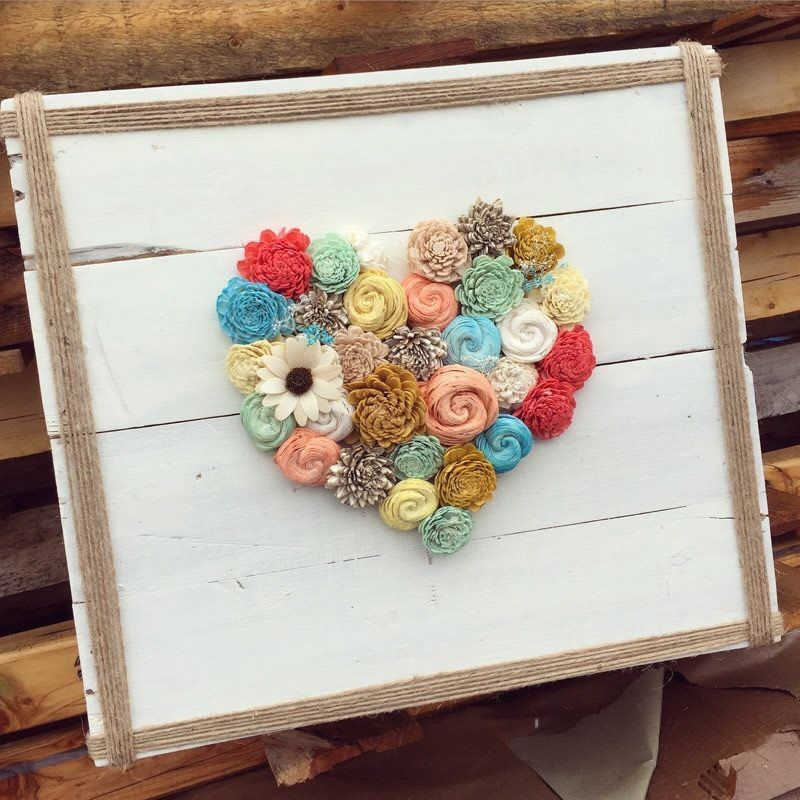 Pin by Erin Love on For the Home Spring decor diy