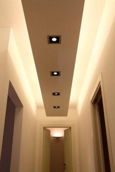 Risultati immagini per cartongesso soffitto  Arredo Casa  Pinterest  Ceilings, Ceiling and ...