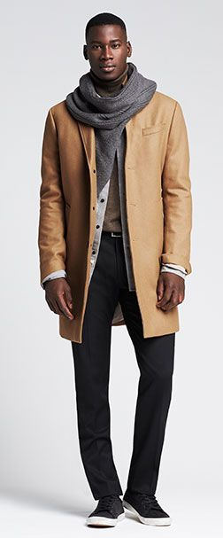 men: holiday approved looks | Banana Republic