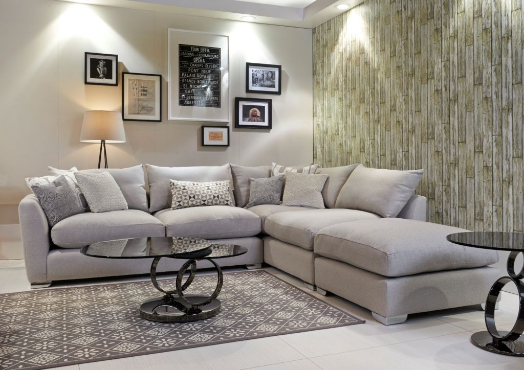 New York The New York Range Is A Modern Sofa Collection That Is Ideal For Casual Living Spaces It Boasts Large Thick F Modular Sofa Deep Seat Cushions Home