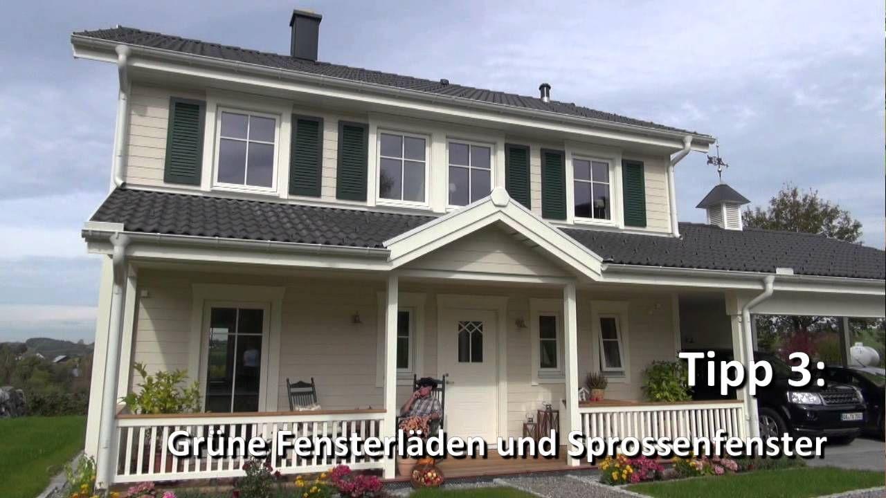 Eine Familie Aus Lindau Lebt Ihren Amerikanischen Traum