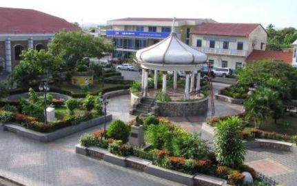 Chitré    Chitre and the Azuero Peninsular, Panama's best kept secret
