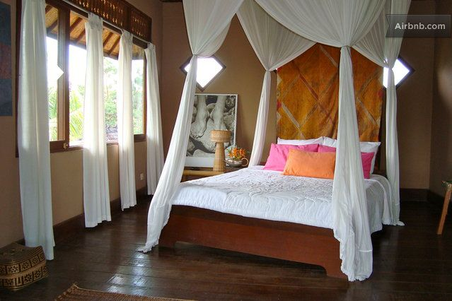 Architect Remodeled Cool House   Houses For Rent In Ubud, Bali, Indonesia
