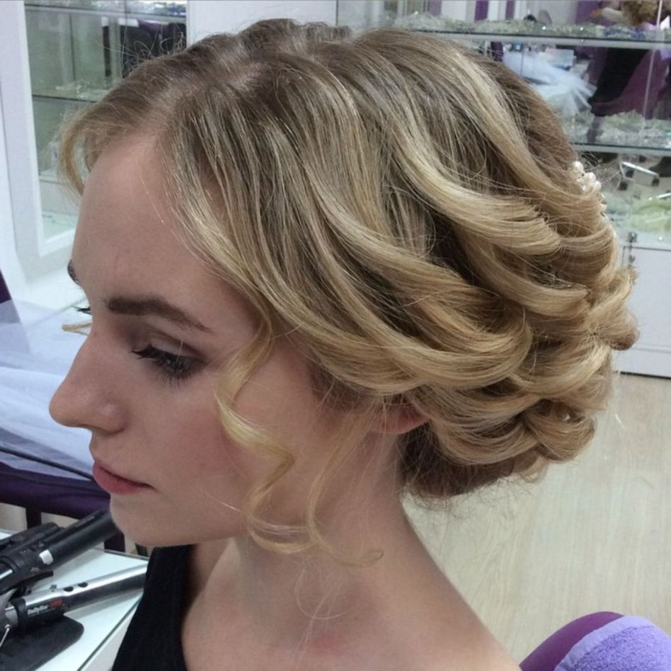 updos for thin hair that score maximum style point future mrs