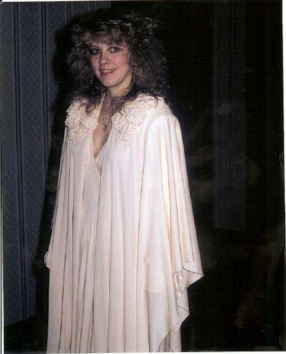 Stevie Nicks Stone Fox Wedding Dresses Pinterest