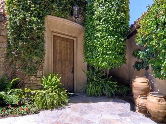 Tuscan Loggia | 6881 Calle Portone - RANCHO SANTA FE - THE BRIDGES - 150036984