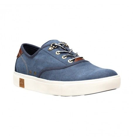 Shop Timberland for the men's Amherst collection of canvas shoes - and  experience weightless comfort.