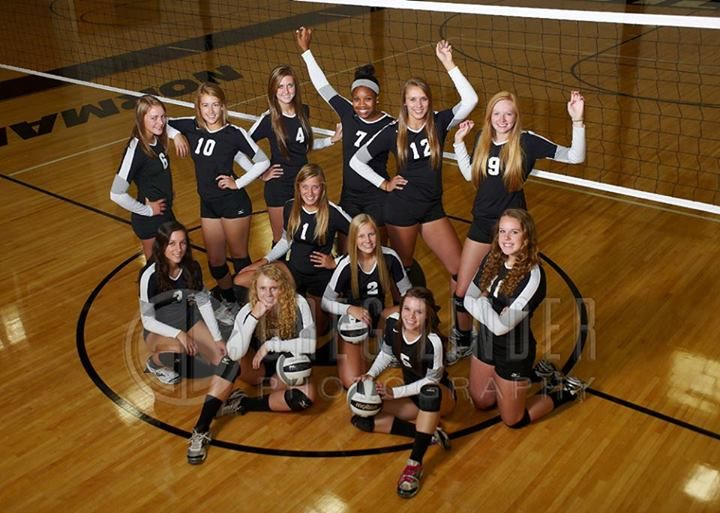 team photo wwwlinderphotography Volleyball Pinterest