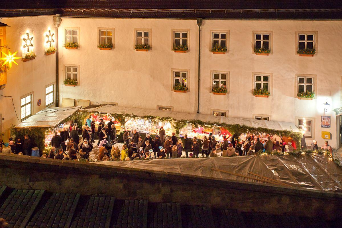 Kloster Andechs Weihnachtsmarkt.Der Christkindlmarkt Am Kloster Andechs Findet Immer Am