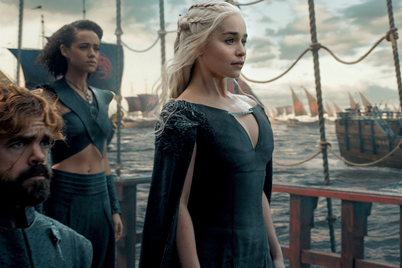 Emilia Clarke makes predictions for Game of Thrones season 7