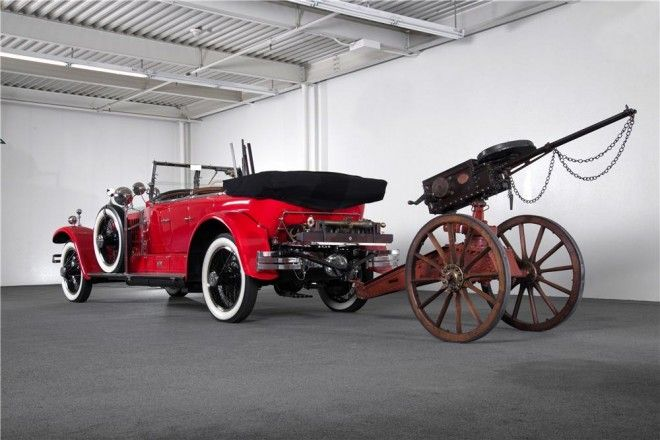 Rolls-Royce Tiger-Hunting Car Headed to Auction With Machine Gun in Tow   Autopia   Wired.com