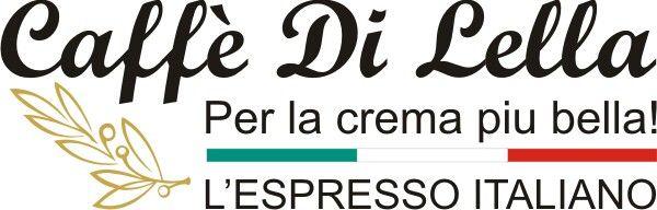 Caffe Di Lella - Per la crema piu bella! - L'Espresso Italiano