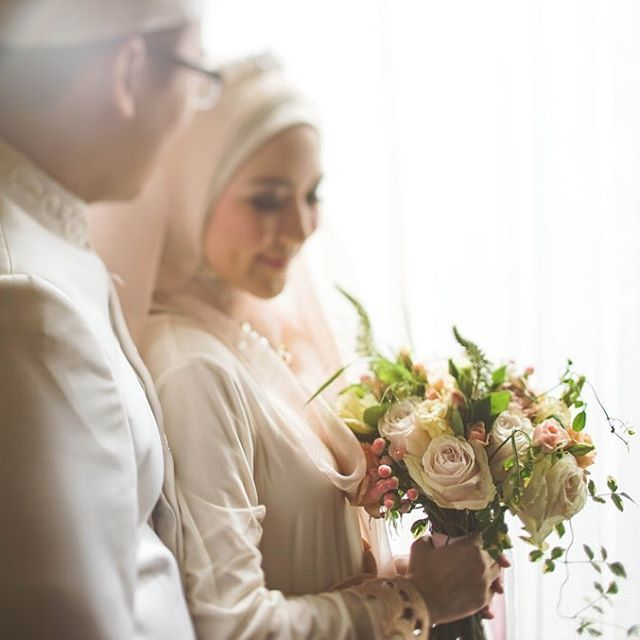 Marriage may allah till our jannah bless The Blessings
