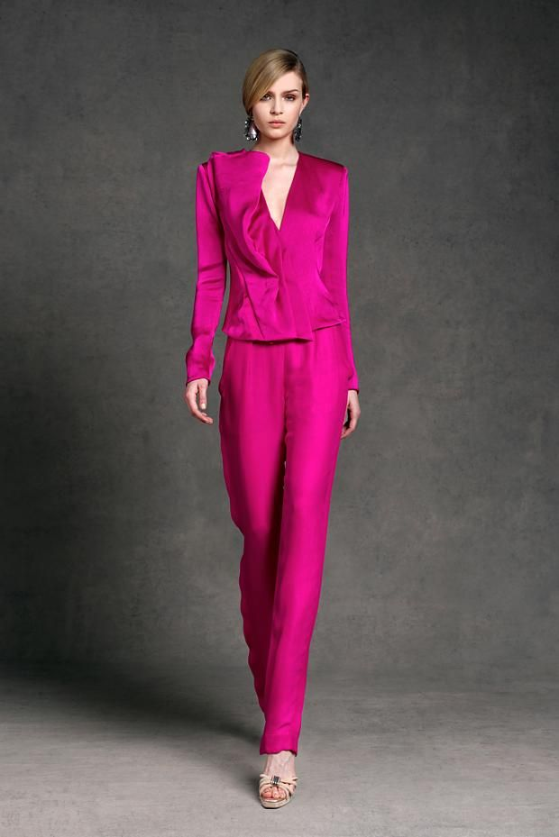 Pork Is The New Black: Pretty In Pink!