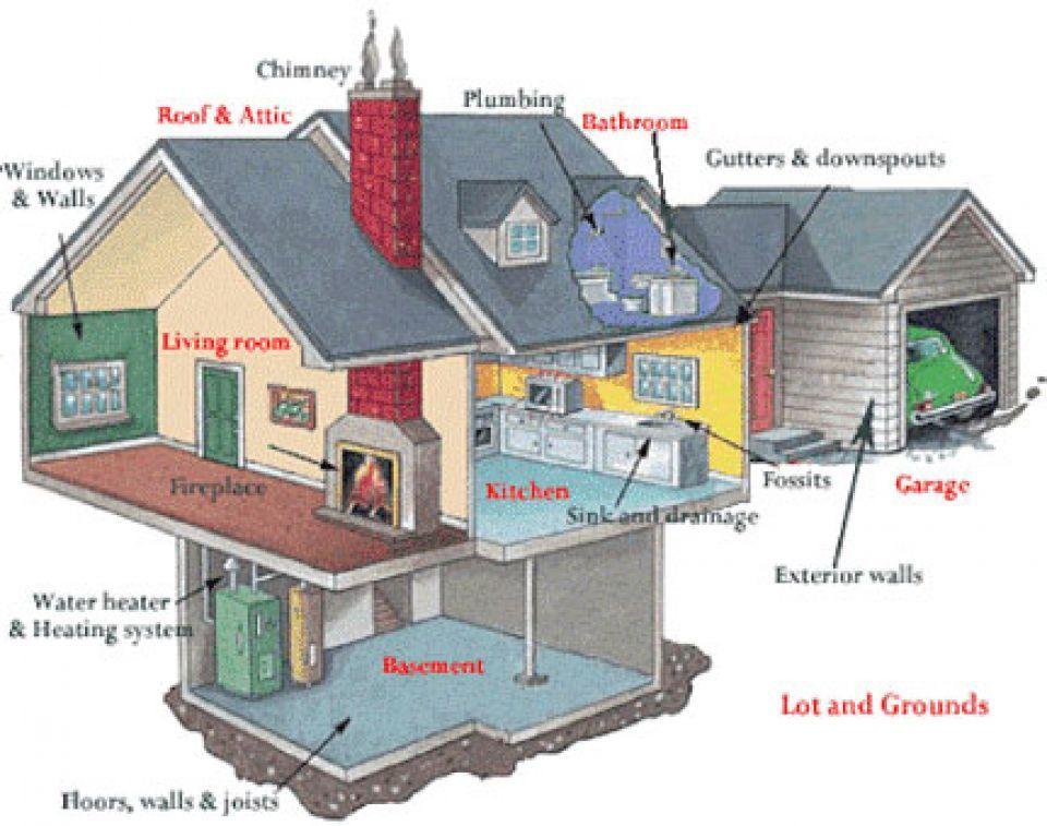 do home insurance policies cover termites