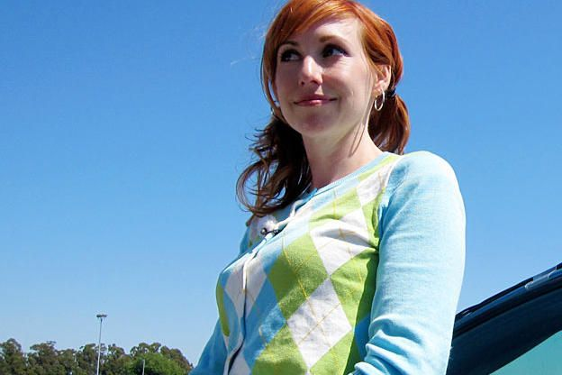 Hot mythbusters kari from