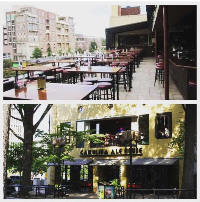 4 Carolina Ale House Downtown Greenville Sc Travel For One