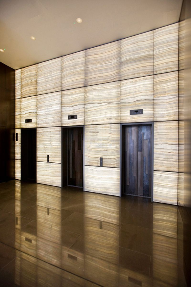 1a wimpole street - marylbone, london by Say Architects - Retailand Retail Design