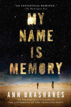 My Name Is Memory.
