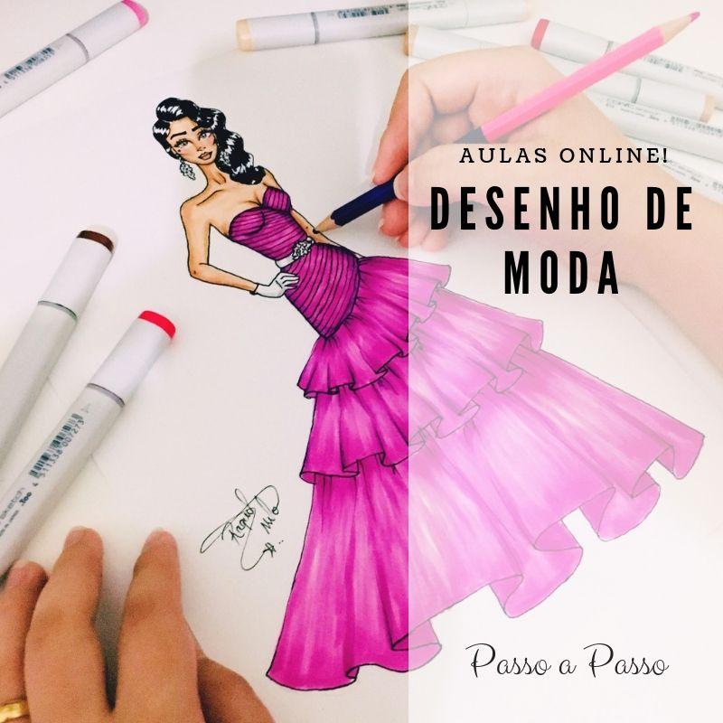 Desenho De Moda Rapido Fashion Fashion Sketchbook Style