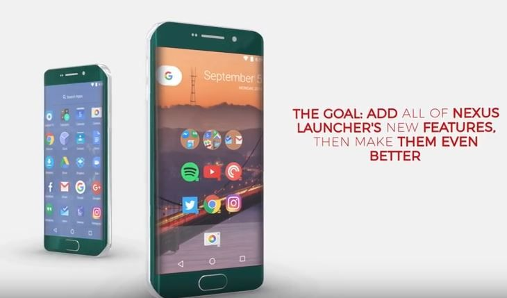 Action Launcher  Plus Apk Download Latest Version