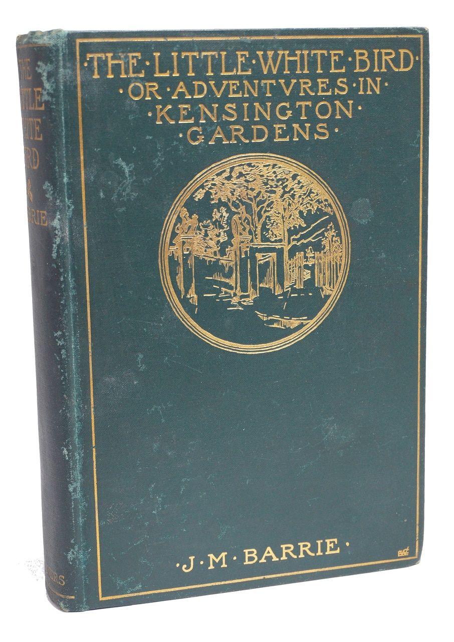 4836d50532fed3e0ffcdd486fcc08f9f - The Little White Bird Or Adventures In Kensington Gardens