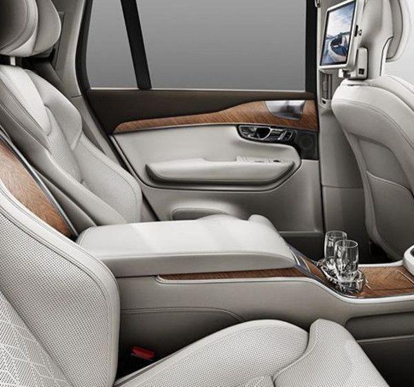 2020 Volvo XC90 - Luxury SUV | Volvo Car USA | Volvo xc90 ...