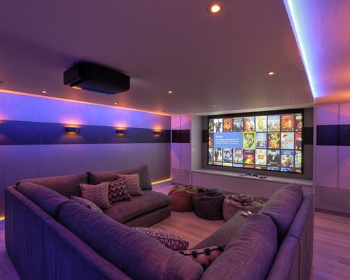 Home Interior Design Theatre House Room 1080x1920