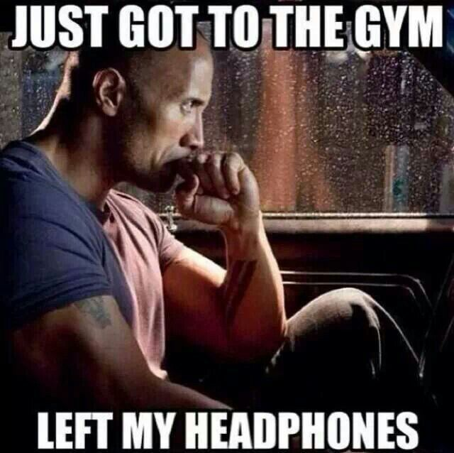 One of the worst feelings!