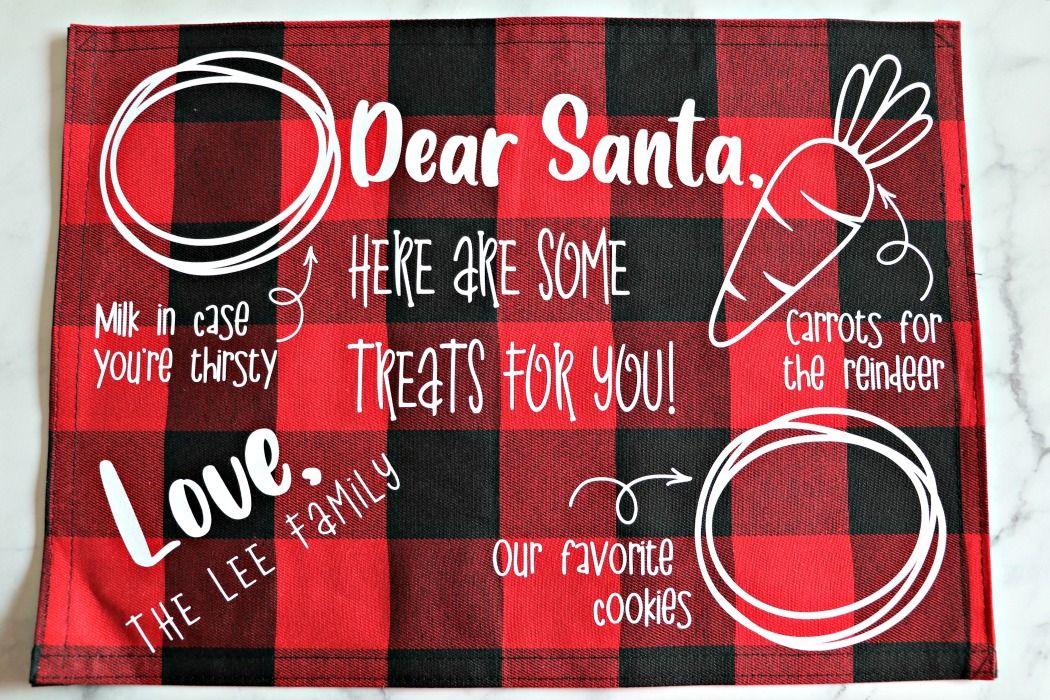 Santa Cookies Tray Free Svg Santa Cookies Cookie Tray Santa