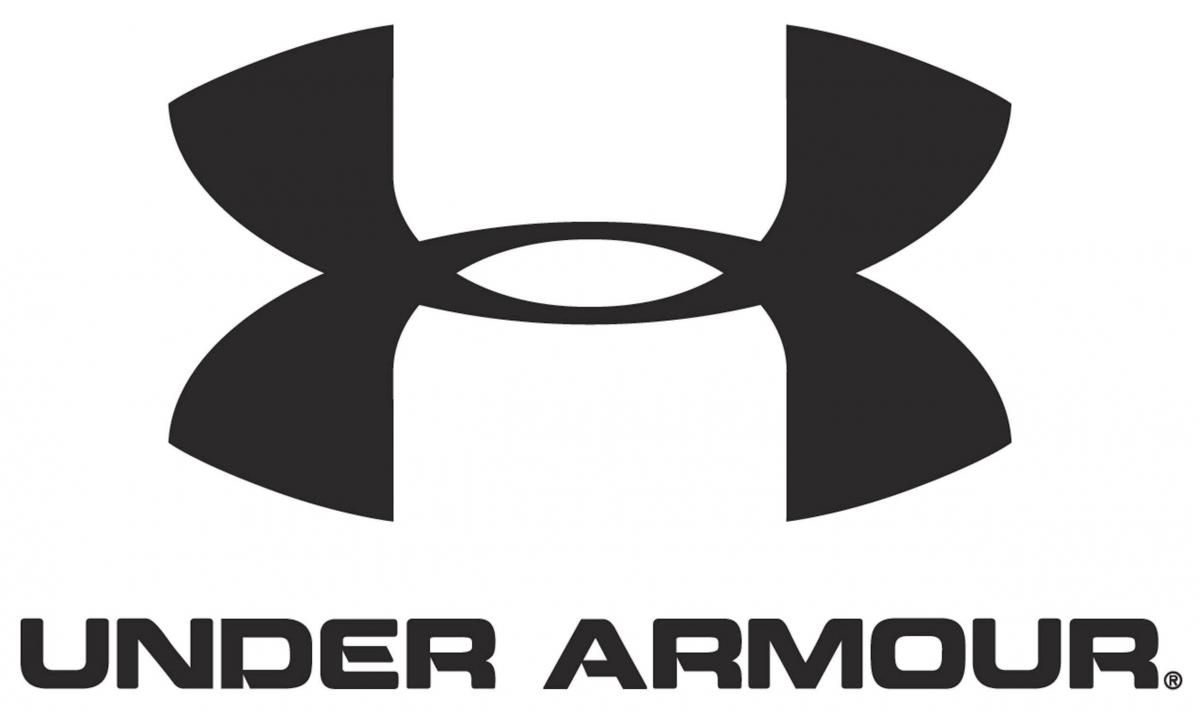 Under Armour Vinyl Sticker Decal Sports Athletic Clothing